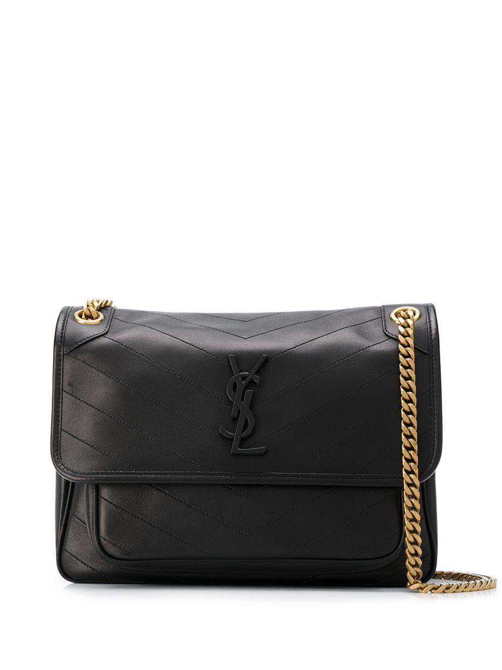 Niki Leather Handbag