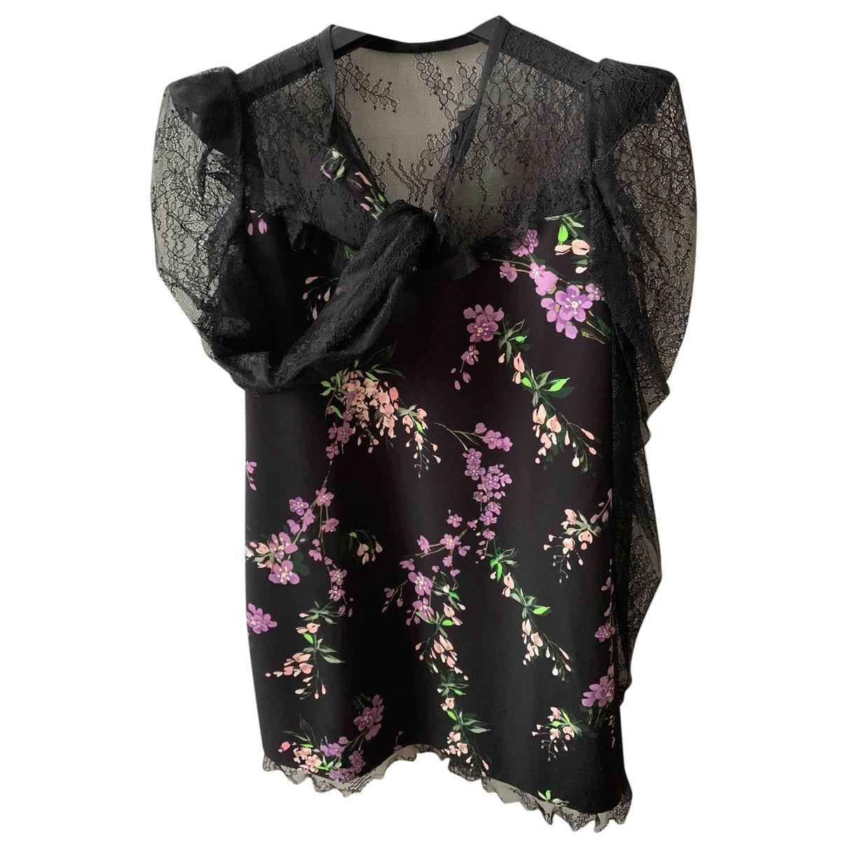 Pinko - Robe   pour femme - multicolore