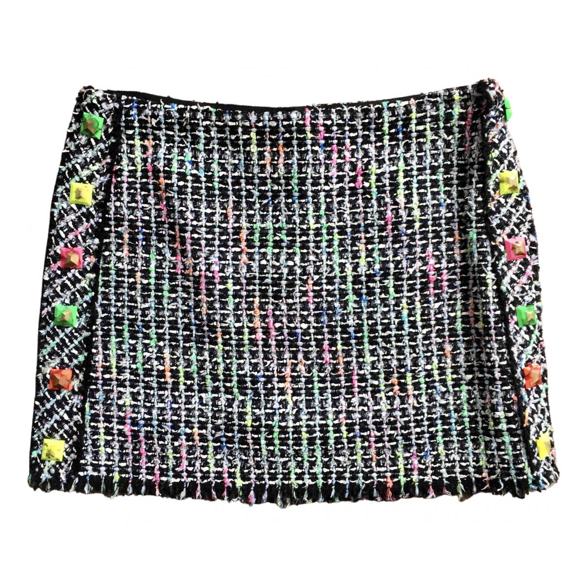 Marc Jacobs - Jupe   pour femme en laine - multicolore