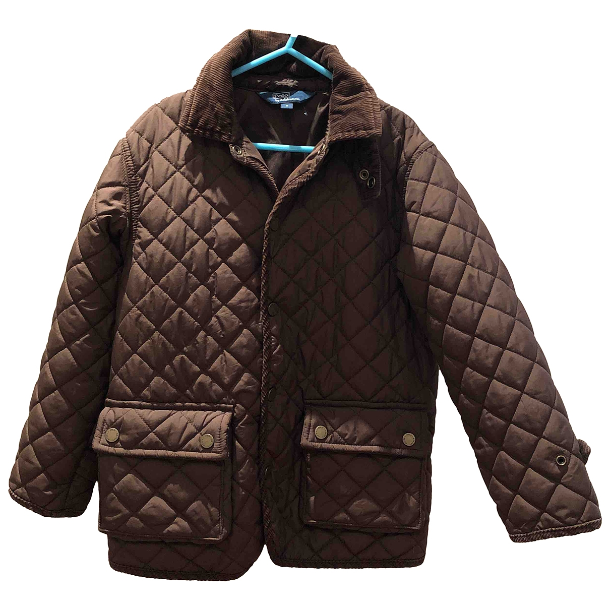 Polo Ralph Lauren \N Brown jacket & coat for Kids 5 years - until 42.5 inches UK