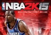 NBA 2K15 - 5,000 VC US PS4 CD Key
