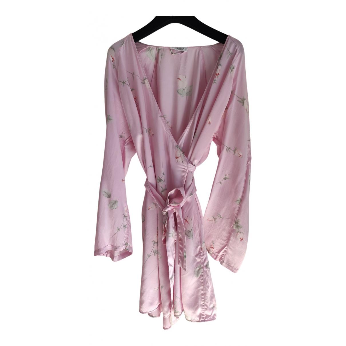 La Perla - Linge de maison   pour lifestyle en soie - rose