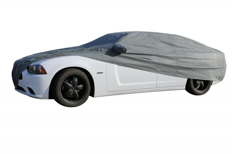 Rampage 1505 Car Cover Dodge Charger 2010-2014