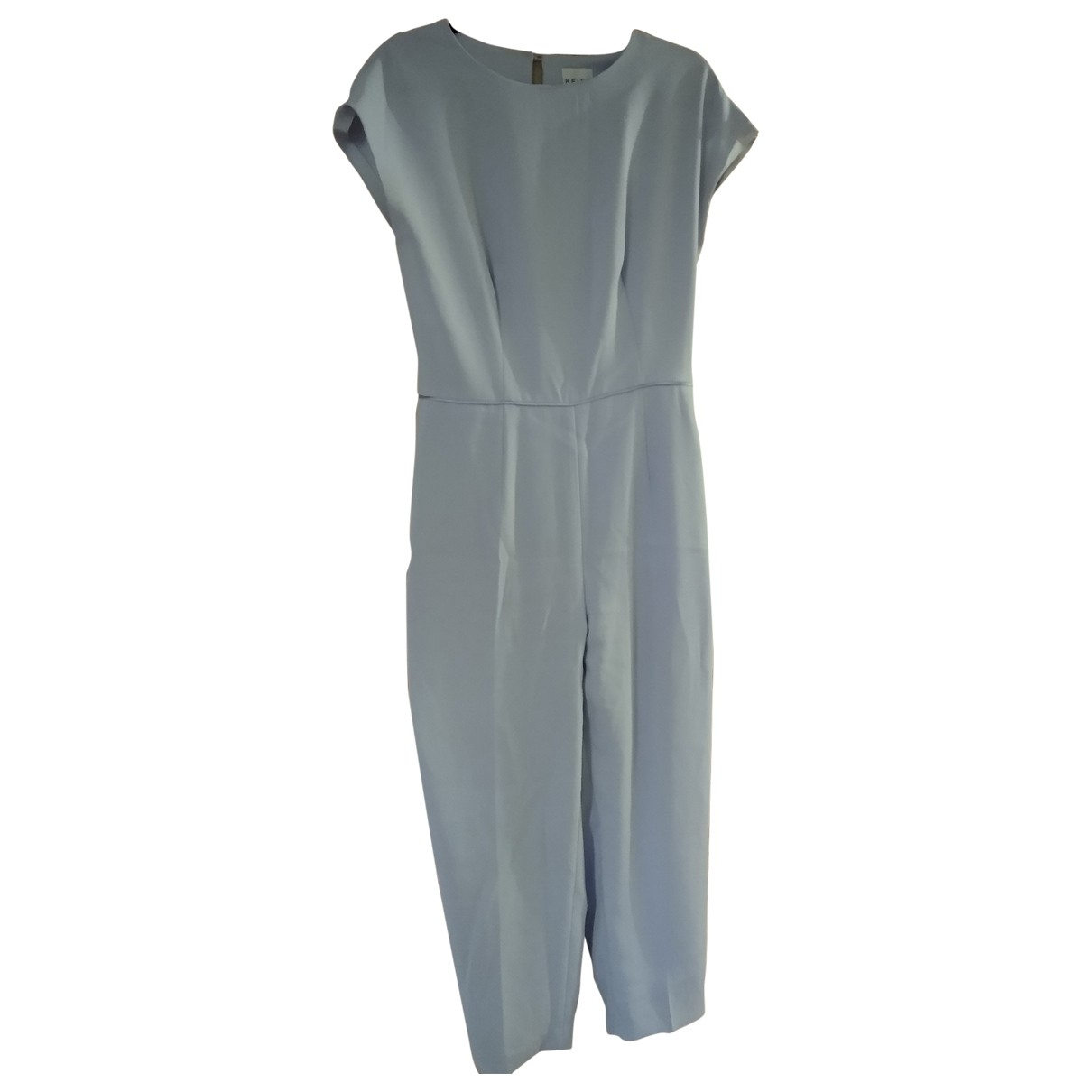Reiss \N Jumpsuit in Polyester