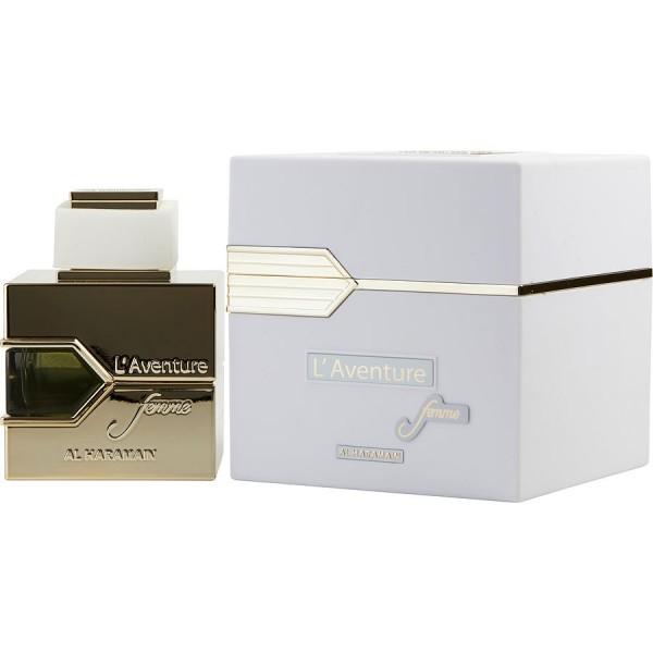 L'aventure Femme - Al Haramain Eau de parfum 100 ml