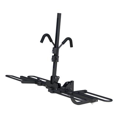 Curt Manufacturing Tray-Style Hitch-Mounted Bike Rack - 18085
