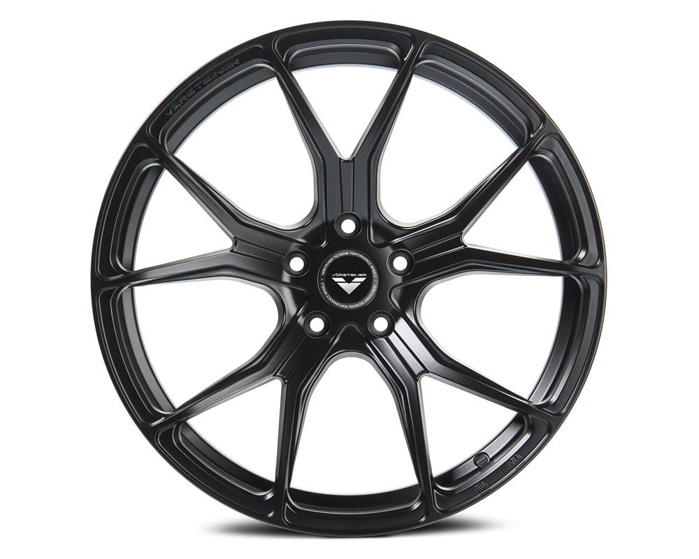 Vorsteiner 103.19105.5120.25D.72.MB V-FF 103 Wheel Flow Forged Mystic Black 19x10.5 5x120 25mm