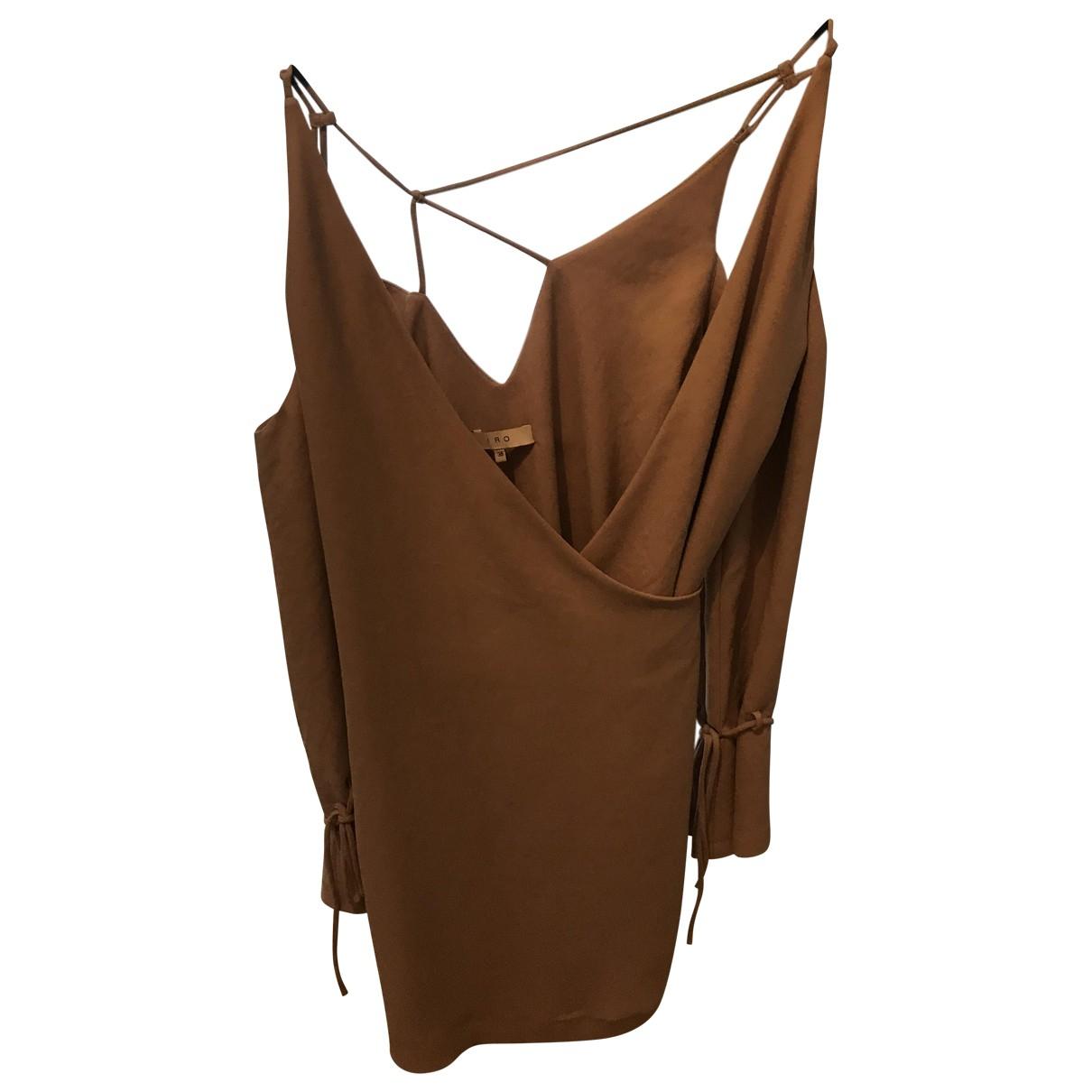 Iro - Robe   pour femme - violet