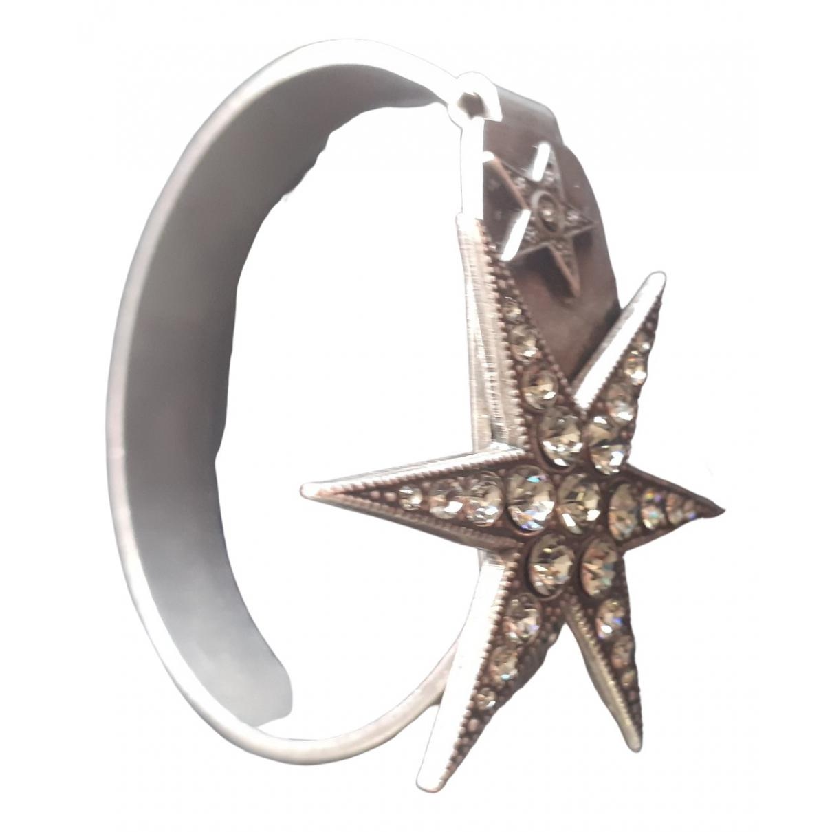 Isabel Marant \N White Metal bracelet for Women \N