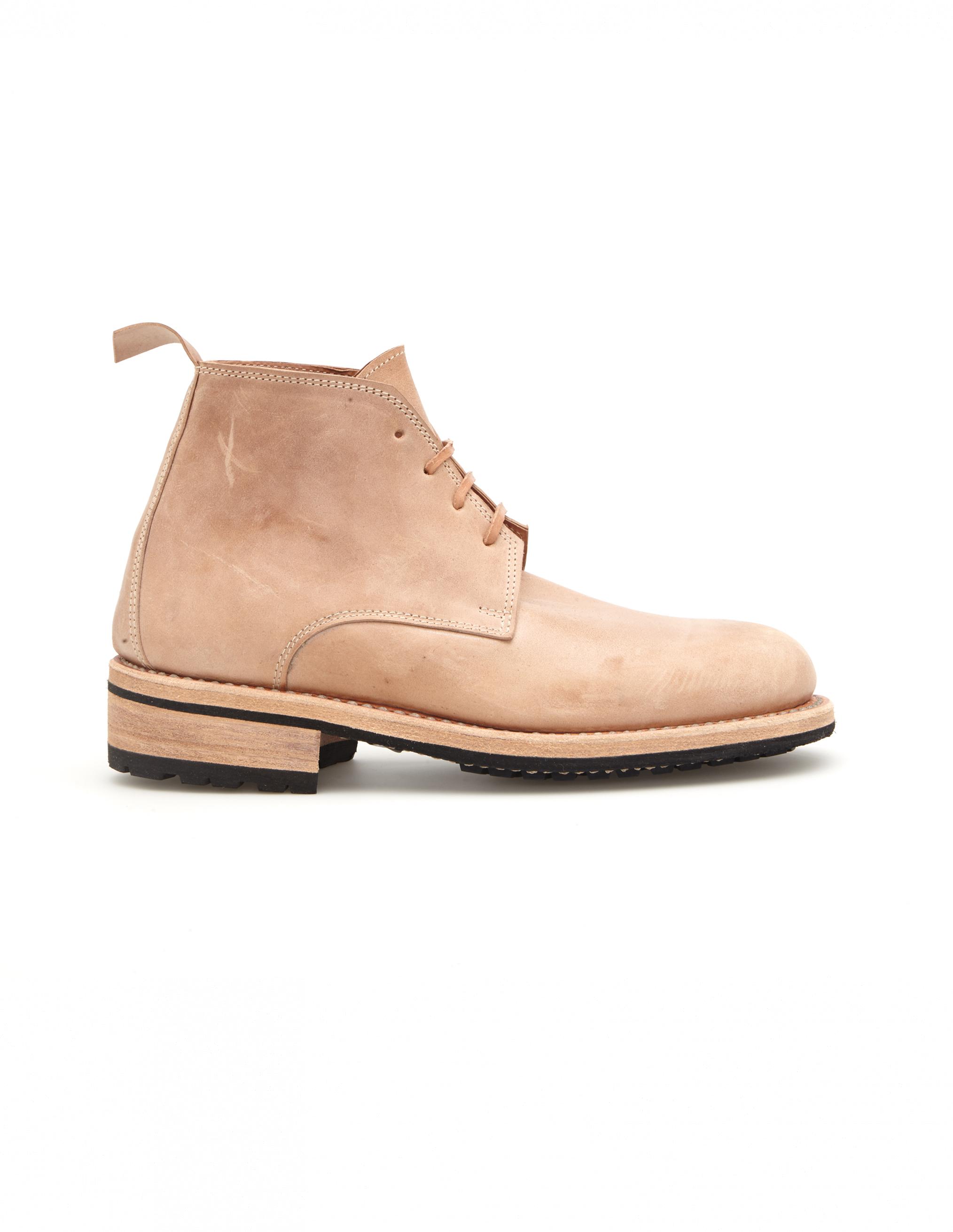 Guidi Guidi x Rosellini Chukka boots