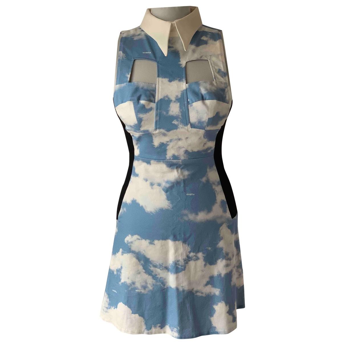 Mini vestido Vivetta