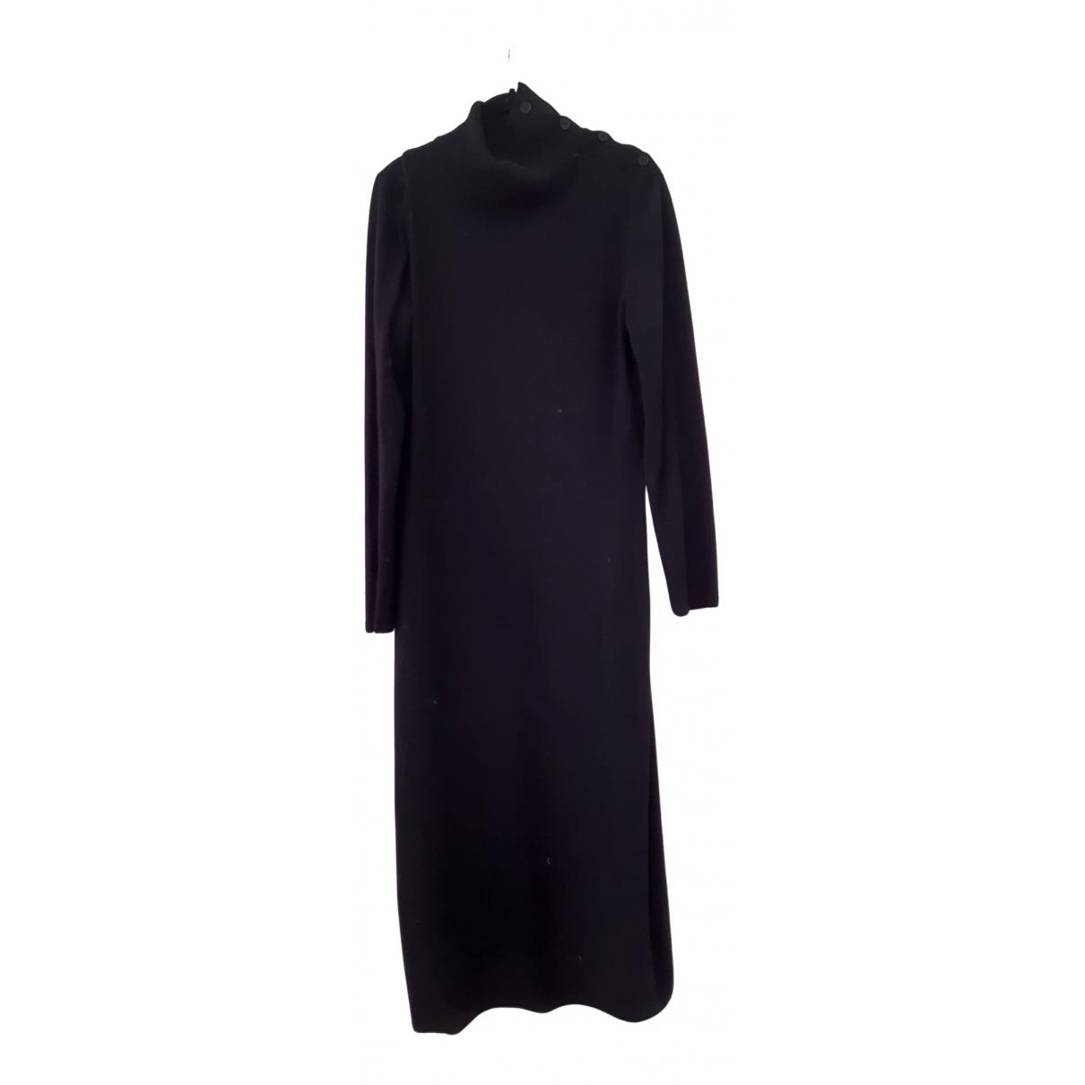 Maxi vestido de Lana Benetton