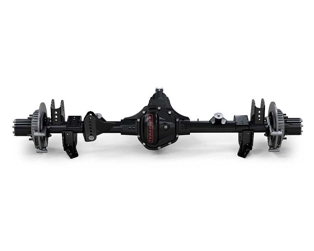 Jeep JK Rear CRD60 Full-Float Axle Housing No R and P Carrier Or Bearings 07-18 Wrangler JK TeraFlex 3470000