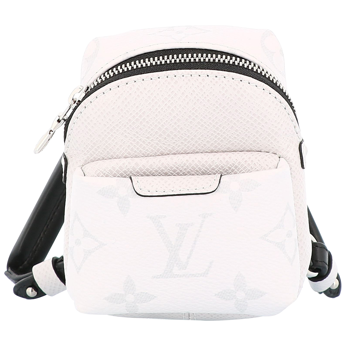 Louis Vuitton N White Cloth Purses, wallet & cases for Women N