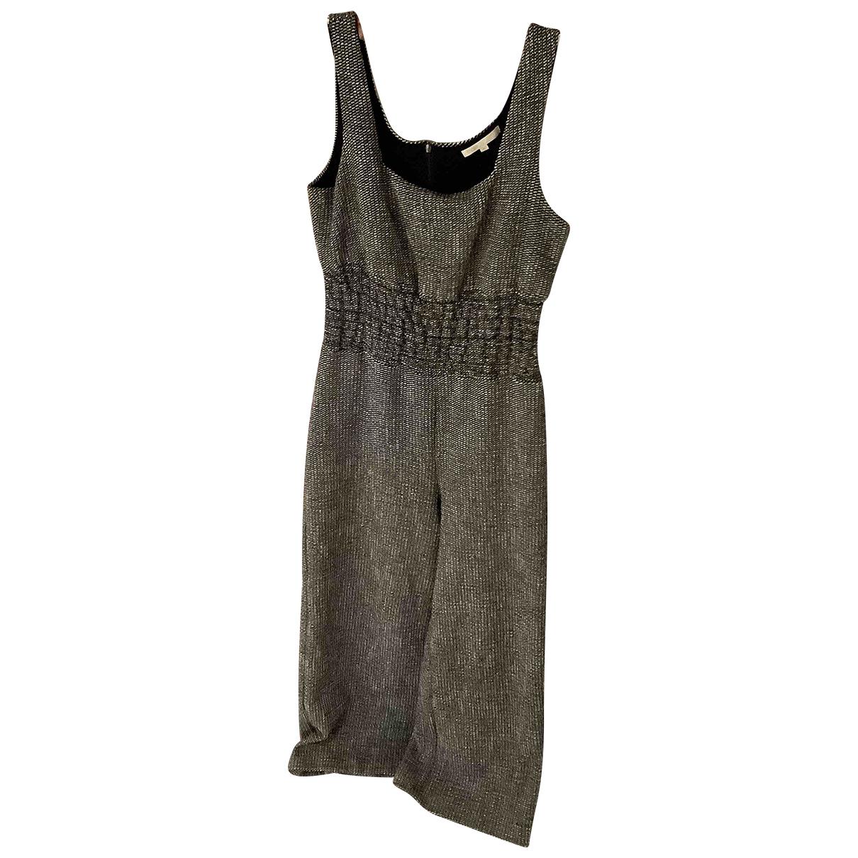 Maje N Black jumpsuit for Women 40 FR