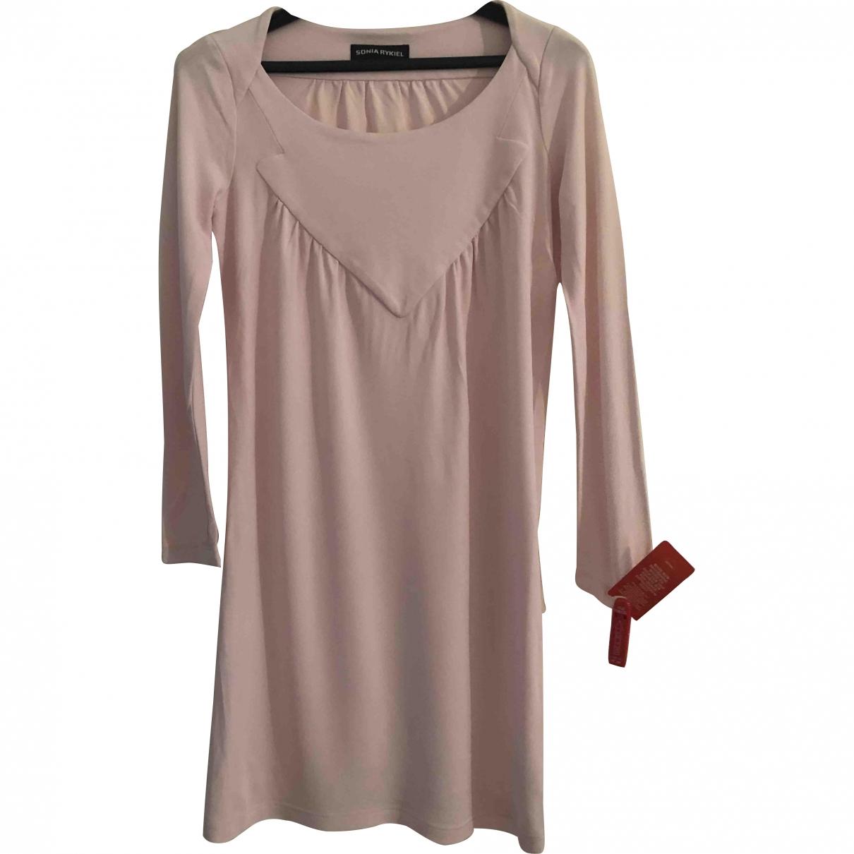 Sonia Rykiel \N Pink dress for Women XS International