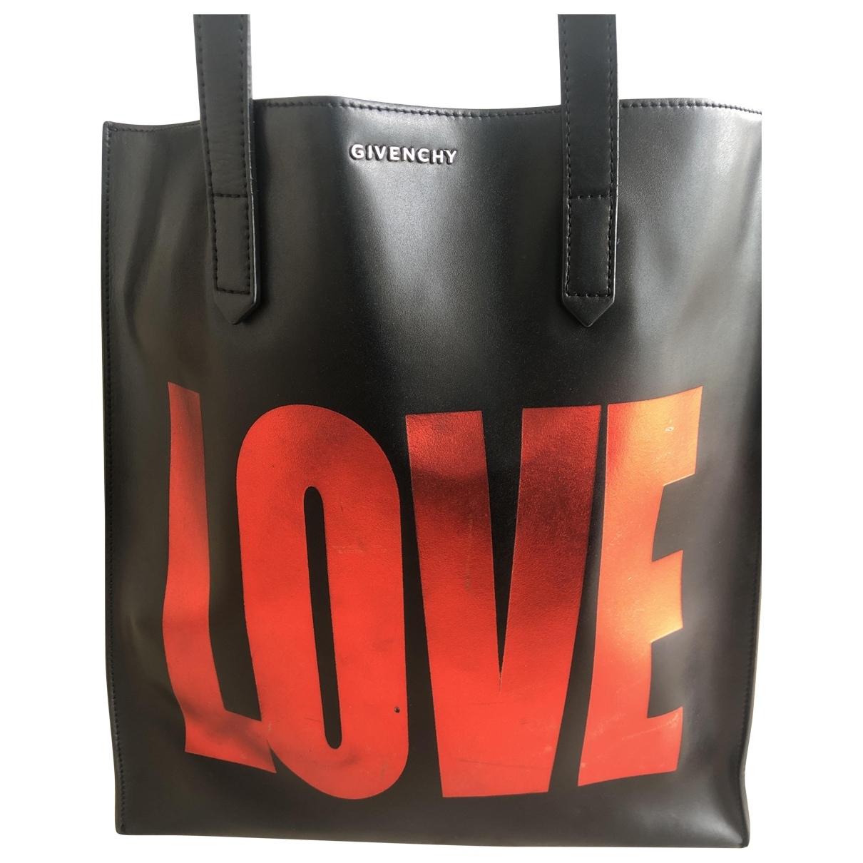 Cabas de Cuero Givenchy