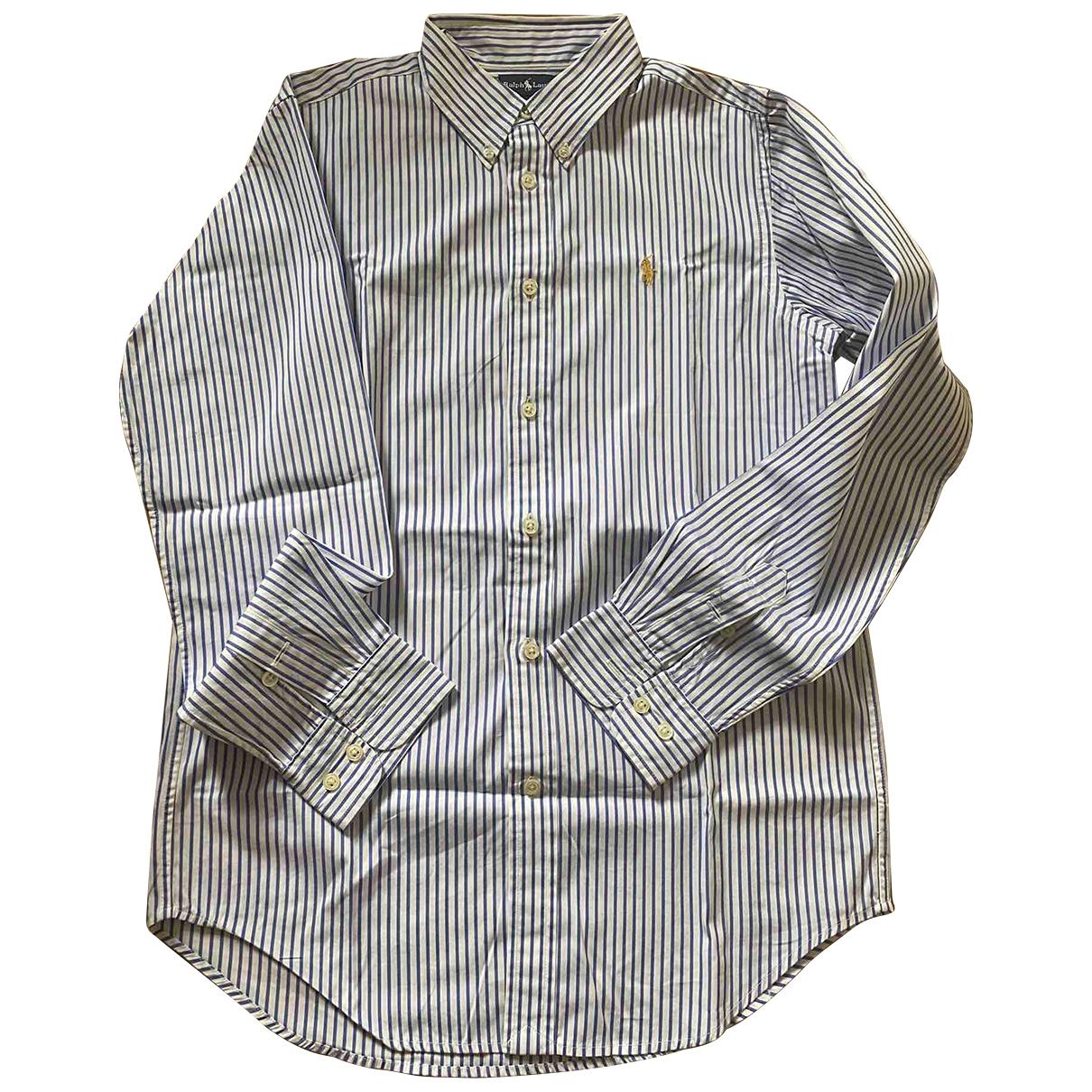Polo Ralph Lauren \N Oberteile in Baumwolle