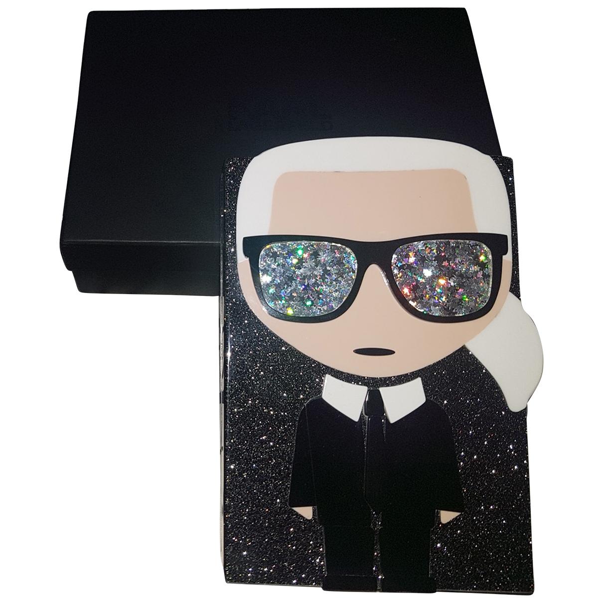 Bolsos clutch en Sintetico Multicolor Karl Lagerfeld