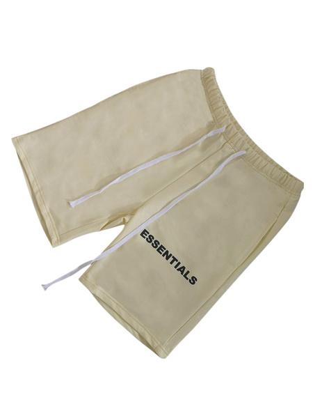 Milanoo Pantalones cortos de entrenamiento para hombres Pantalones cortos de baloncesto para correr Pantalones cortos de entrenamiento de gimnasio con