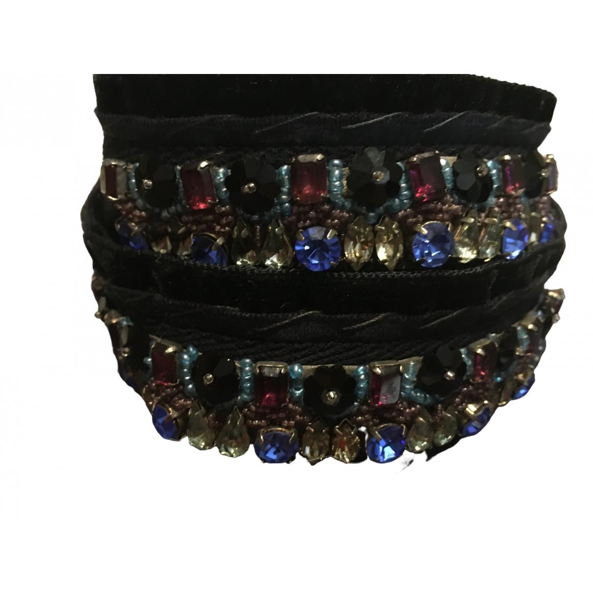 Prada \N Cloth belt for Women M International