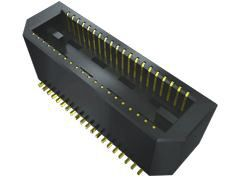 Samtec , BTE, 80 Way, 2 Row, Straight PCB Header (16)