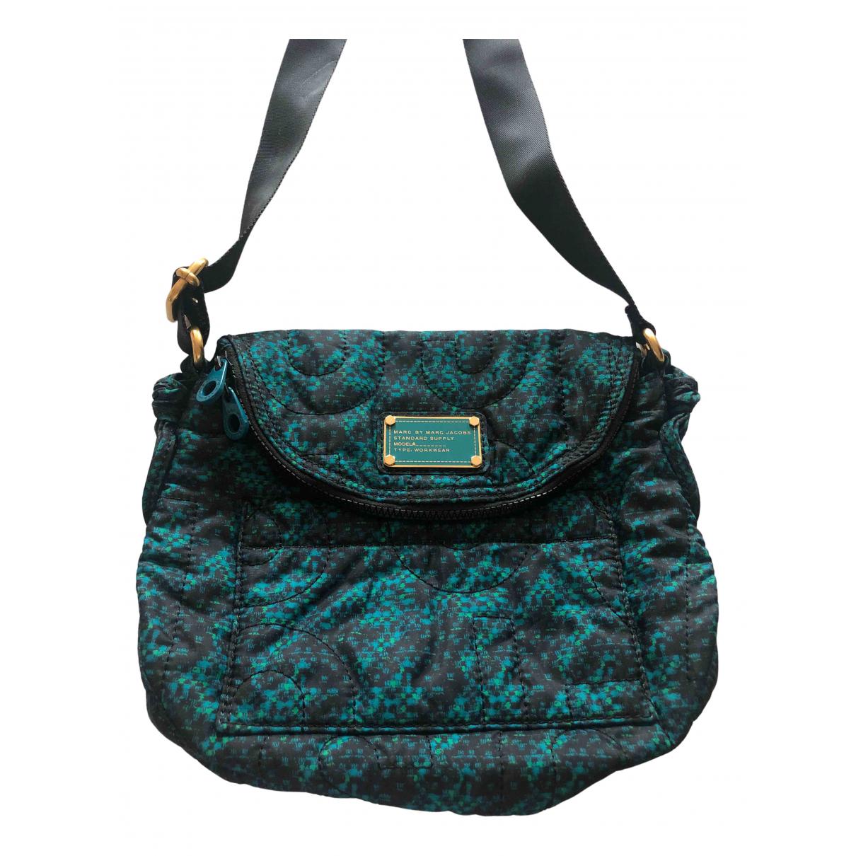 Marc By Marc Jacobs \N Green handbag for Women \N