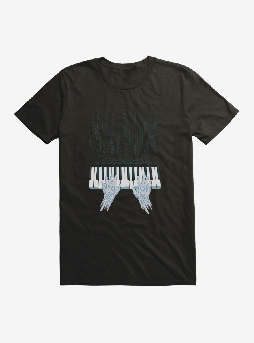 Westworld Piano Keys T-Shirt