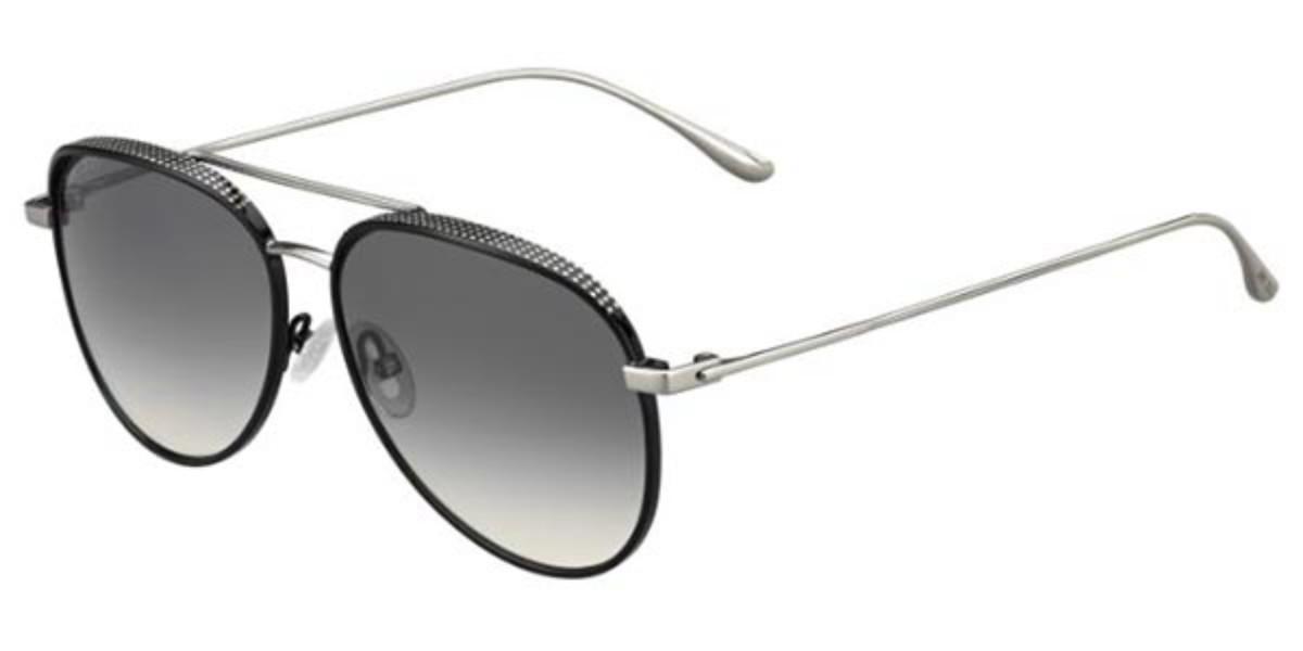 Jimmy Choo Reto/S JIN/IC Women's Sunglasses Black Size 57