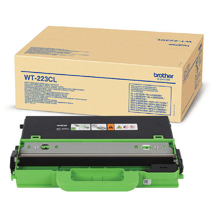 Brother WT-223CL Original Waste Toner Box