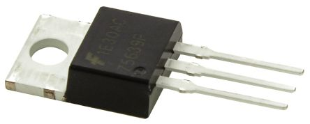 ON Semiconductor N-Channel MOSFET, 56 A, 100 V, 3-Pin TO-220AB  HUF75639P3