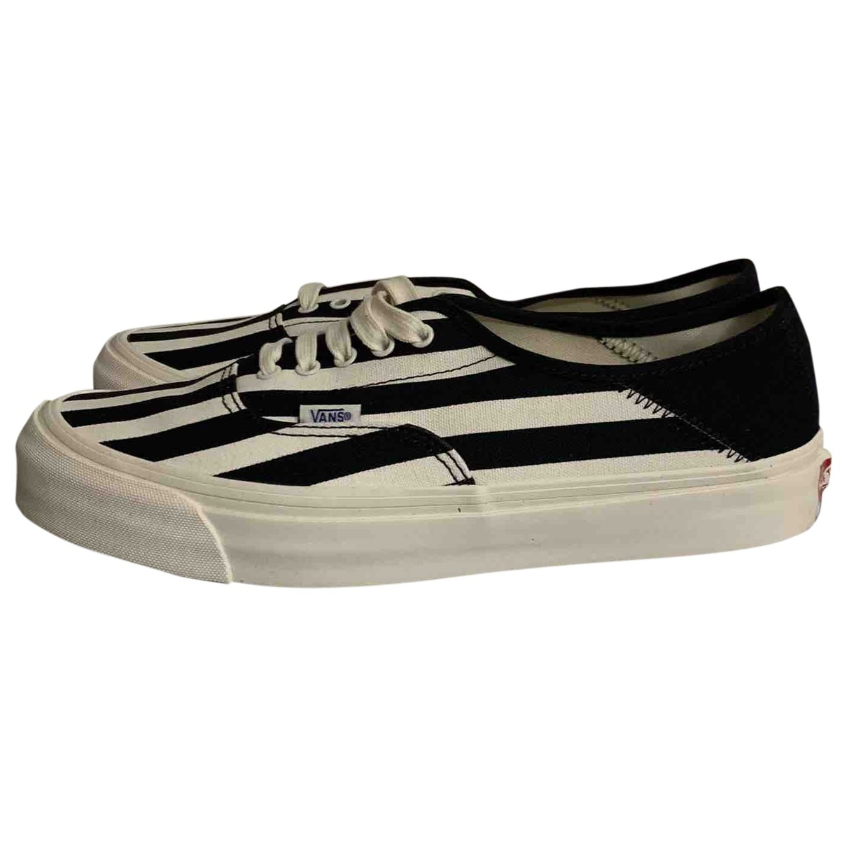 Vans \N Cloth Trainers for Men 44 EU