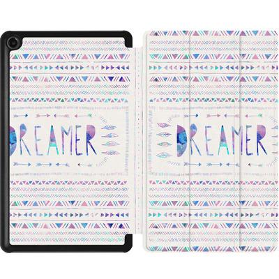 Amazon Fire 7 (2017) Tablet Smart Case - Dreamer von Bianca Green