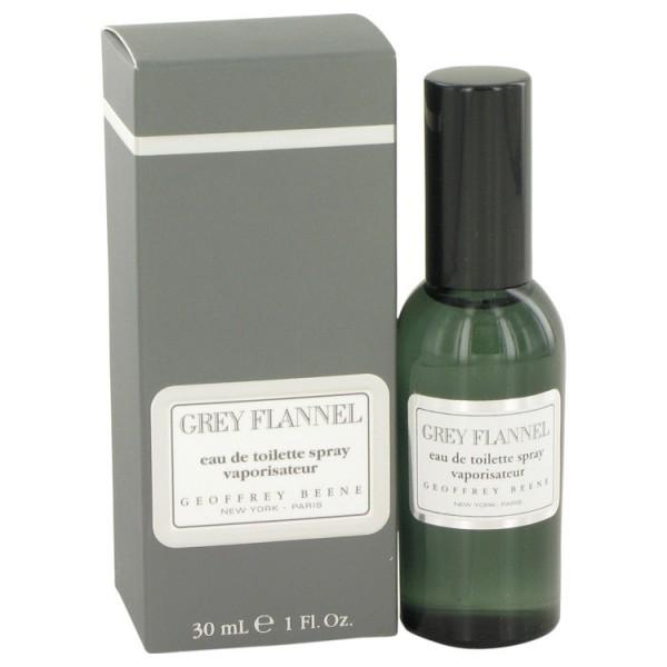 Grey Flannel - Geoffrey Beene Eau de toilette en espray 30 ML