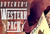 PAYDAY 2: The Butchers Western Pack DLC Steam Gift