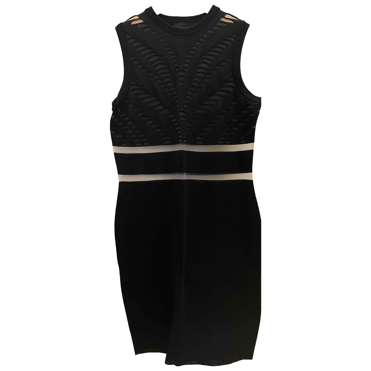 Alexander Wang N Black dress for Women S International