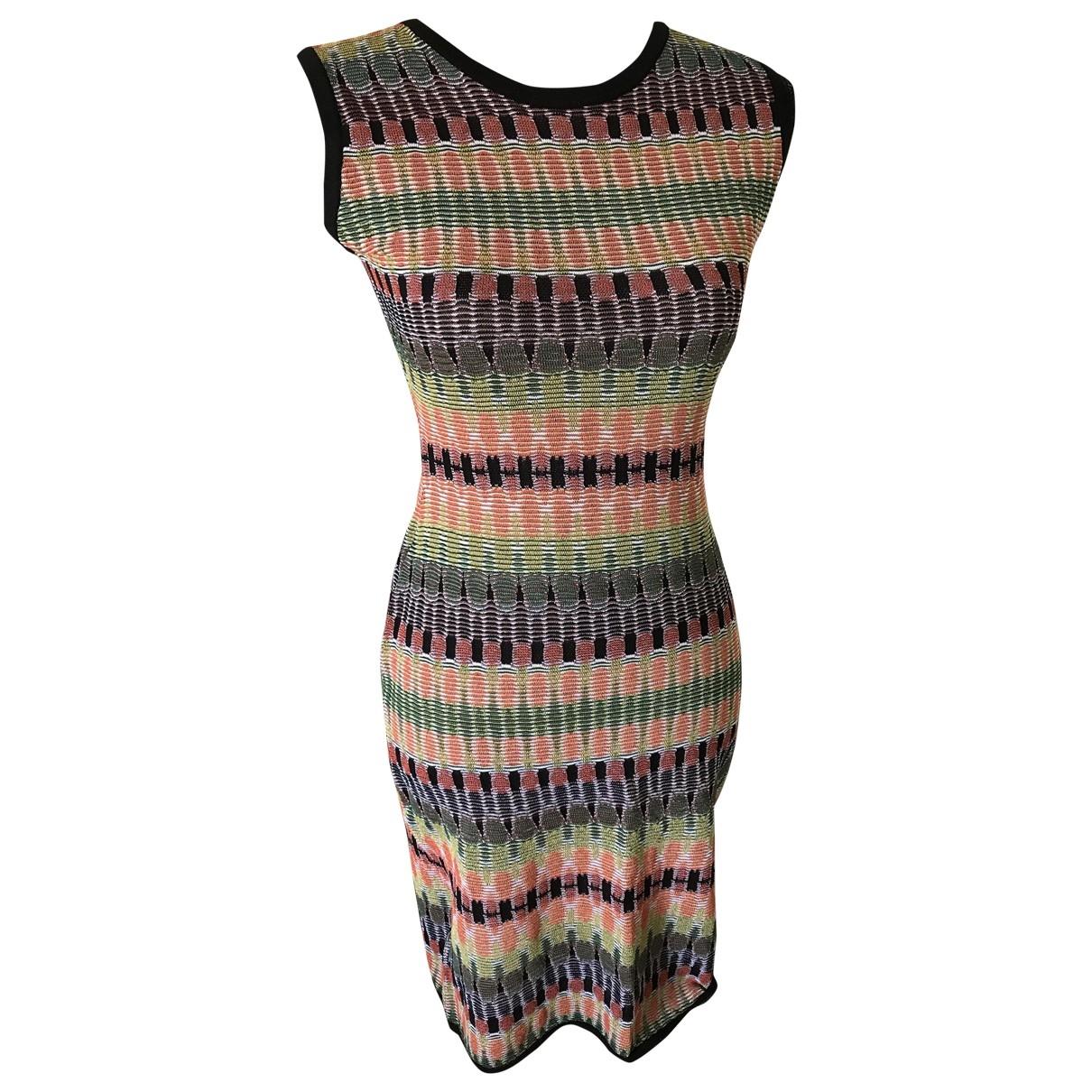 M Missoni \N dress for Women 42 IT