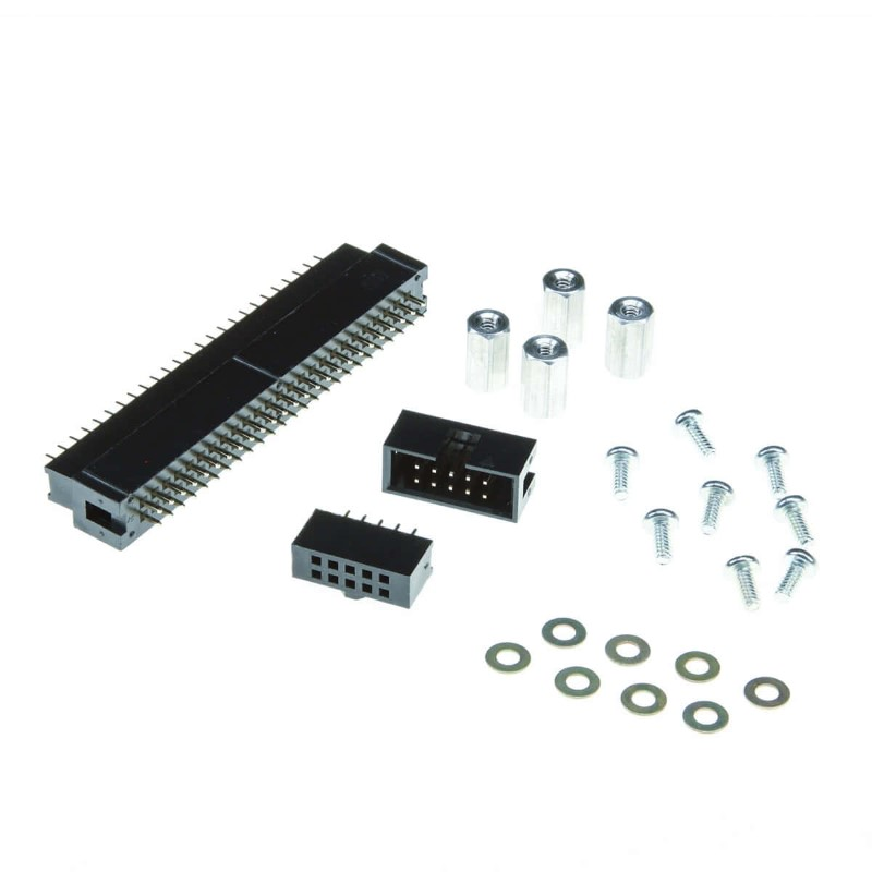 MicroSquirt Module Hardware Kit DIYAutoTune MicroMod-hdr