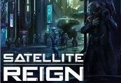 Satellite Reign GOG CD Key