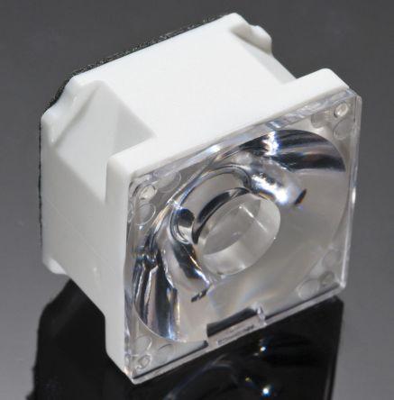 Ledil FA10299_OSS-RS, Rose Series LED Lens, 7 ° Spot Beam (2)