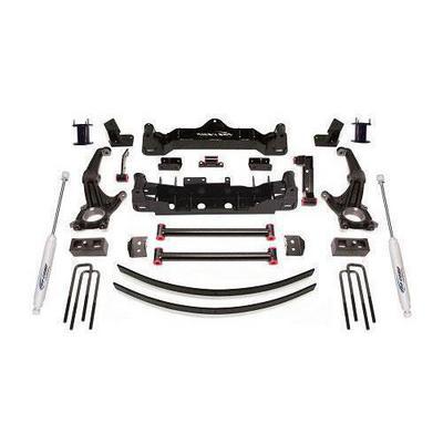 Pro Comp 6 Inch Hilux Lift Kit with ES9000 Shocks - K5084B