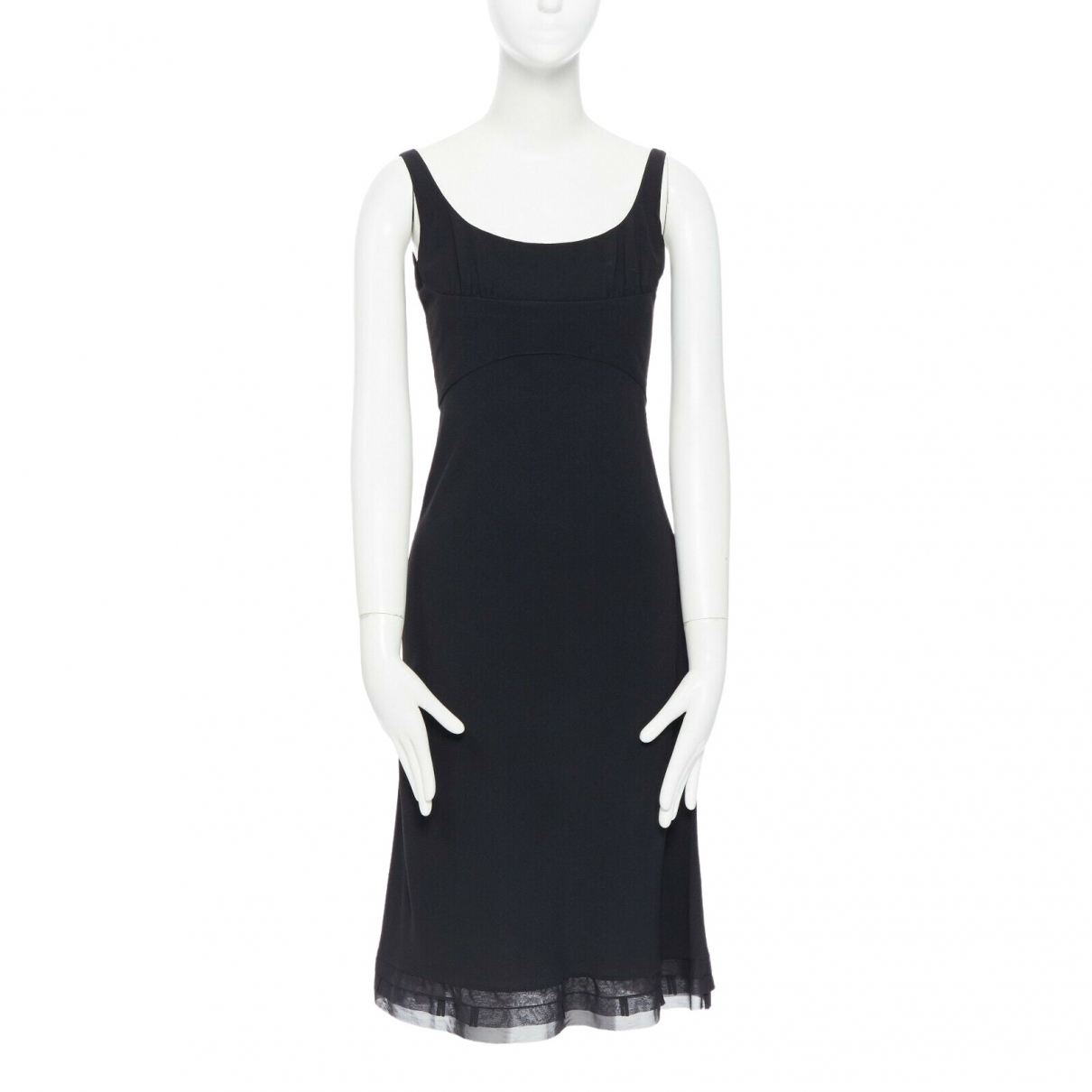 Prada \N Black dress for Women 40 IT