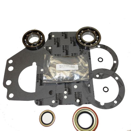 RAN/RAT/T150 Transmission Bearing/Seal Kit/Mercury/Buick/Chevrolet/GMC/Pontiac/Oldsmobile/Sunbeam 3-Speed Manual Trans USA Standard Gear ZMBK111