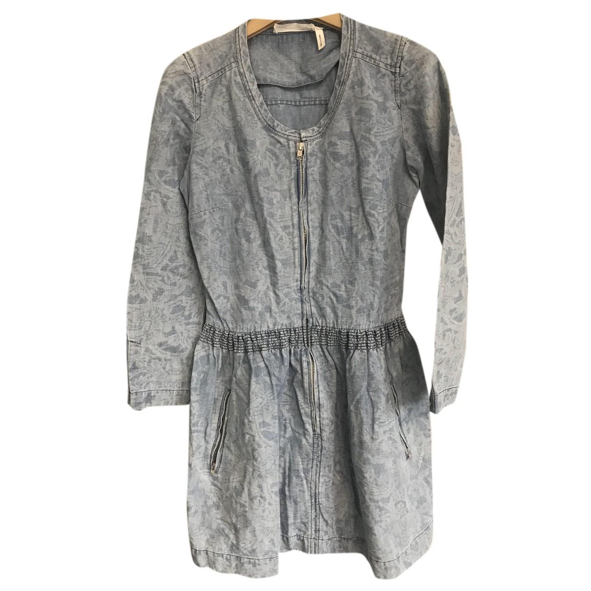 Isabel Marant Etoile - Robe   pour femme en coton