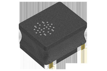 TDK , VLS-HBX-1, SMD Shielded Wire-wound SMD Inductor with a Metal Core, 10 μH ±20% 890mA Idc (2000)