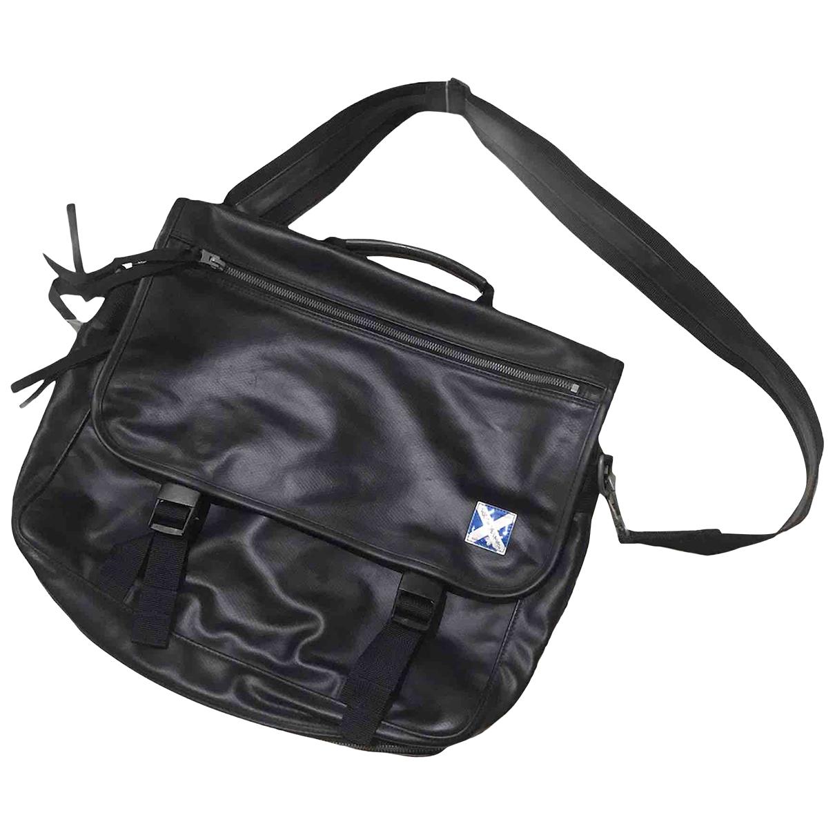 Porter By Yoshida Kaban N Black Cloth Small bag, wallet & cases for Men N
