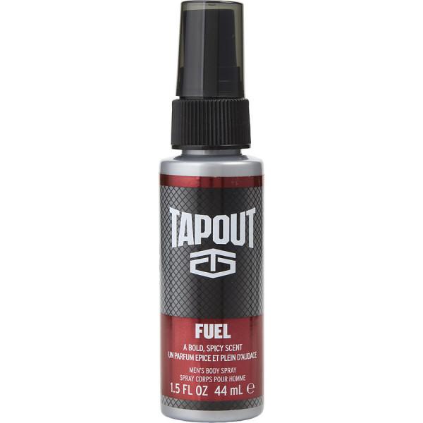 Fuel - Tapout Espray corporal 44 ml