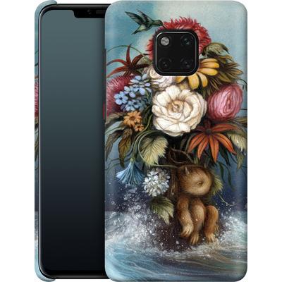 Huawei Mate 20 Pro Smartphone Huelle - Hopeless Romantic von Dan May