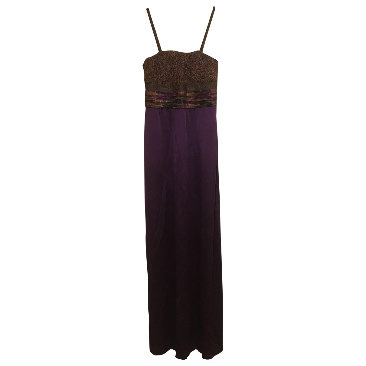 Missoni \N Purple dress for Women 42 IT