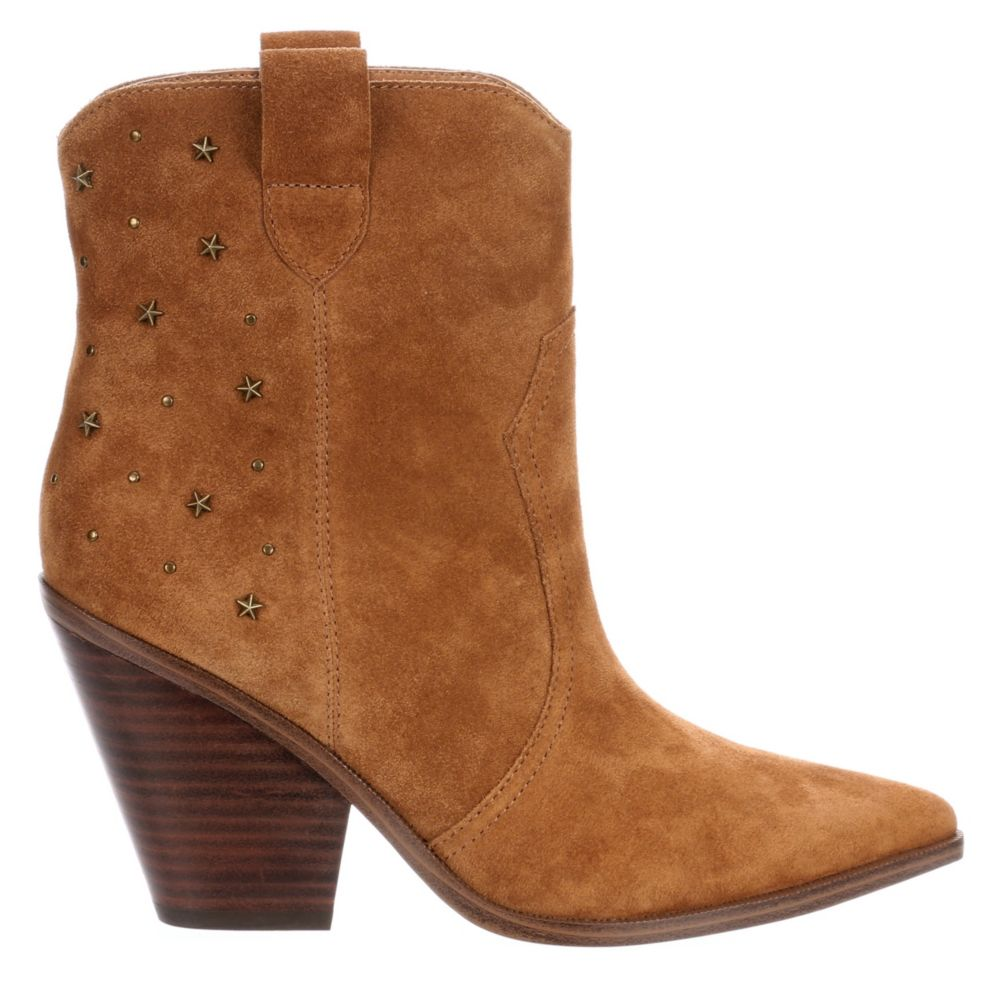 Limelight Womens Dallas Western Boot Boots
